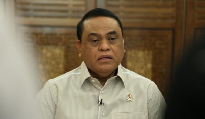 Menteri PANRB RI SYafruddin. (FOTO: Dok. KemenpanRB)