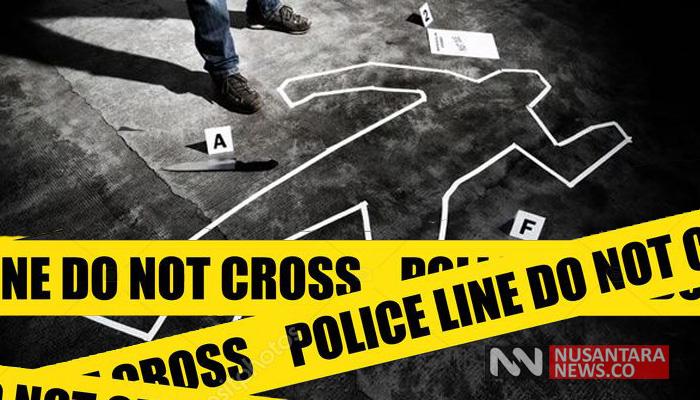 Pembunuhan (Ilustrasi Dok. Nusantaranews)