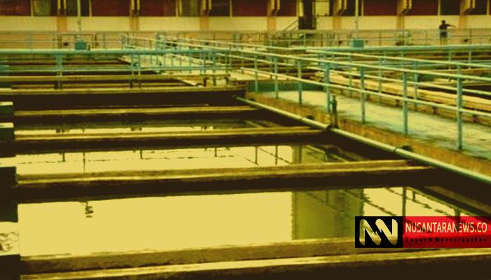 Pengelolaan Air. (Ilustrasi)