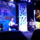 Pengumuman 20 Nominasi Buku Puisi Hari Puisi Indonesia 2018 oleh Dewan Juri sekaligus Ketua YHP, Maman S Mahayana. (FOTO: NUSANTARARANEWS.CO/Achmad S.)