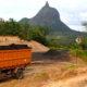 angkutan batubara, truk batubara, jalan sumsel, pelabuhan titan, aplsi, tambang batubara, truk tambang batubara, conveyor, pergub sumsel, pengusaha batubara, penjualan batubara