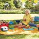 Piknik di Taman (Foto Istimewa)
