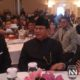Prabowo Subianto Saat Hadiri The Indonesia Economic Forum (Foto Dok. Nusantaranews/Romadhon)