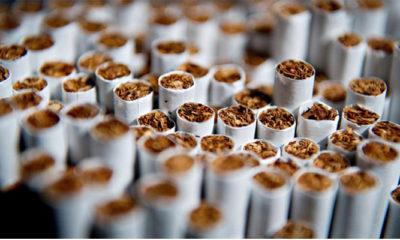 Produksi Rokok Indonesia (Foto Dok. Bisnis)