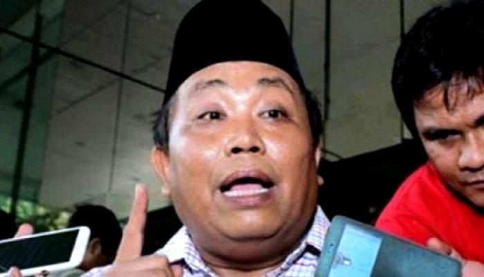 Ketua Umum Federasi Serikat Pekerja BUMN Bersatu Arief Poyuono (Foto: Istimewa)