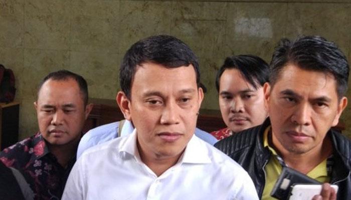 Wakil Ketua TKN Abdul Kadir Karding. (FOTO: Istimewa)