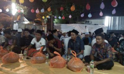 maulid nabi muhammad, selangor, syah alam, malaysia, komunitas madura, moh hasan, nusantaranews