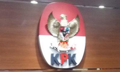 Komisi Pemberantasan Korupsi (KPK). (Foto: dok. NUSANTARANEWS.CO)