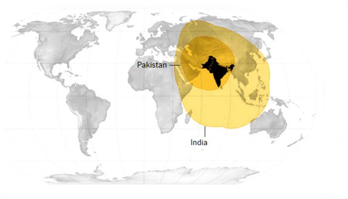 CSIS Map 4. (FOTO: Dok. CSIS Missile Defense Project)