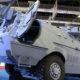 APC atau Armored Personnel Carrier) 4×4 buatan Mesir di bawah nama Fahd-300. (FOTO: DOk. Army Recognition )