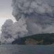 Aktivitas Vulkanik Gunung Anak Krakatau. (FOTO: Istimewa)