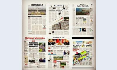 bunuh diri massal, pers indonesia, media indonesia, pemberitaan media massa, media internasional, media nasional, koran nasional, agenda media, pembingkaian berita, media mainstream, media arus utama, perselingkuhan media, media peristiwa, media online, nusantaranews