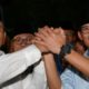 Capres Cawapres Nomor Urut 02 Prabowo-Sandi (Foto Dok. Antara)