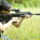 olahraga tembak, organisasi penembak, perbakin, brimob nunukan, nusantaranews, cabor menembak, penembak, penembak nunukan, atlet tembak