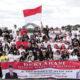 Deklarasi Dukungan Untuk Paslon 01 Jokowi Maruf Amin di Australia (Foto Istimewa)