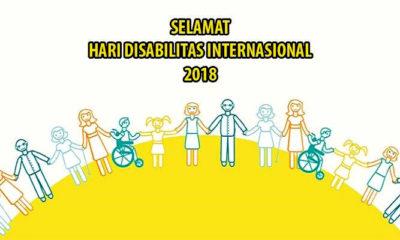hari disabilitas internasional, difabel, kaum difabel, masyarakat difabel, nusantaranews, wirausaha difabel, penyandang disabilitas, yuan degama