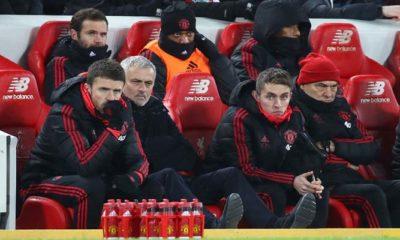 liverpool, manchester united, anfield, jose mourinho, permainan mu, nusantaranews, liga inggris