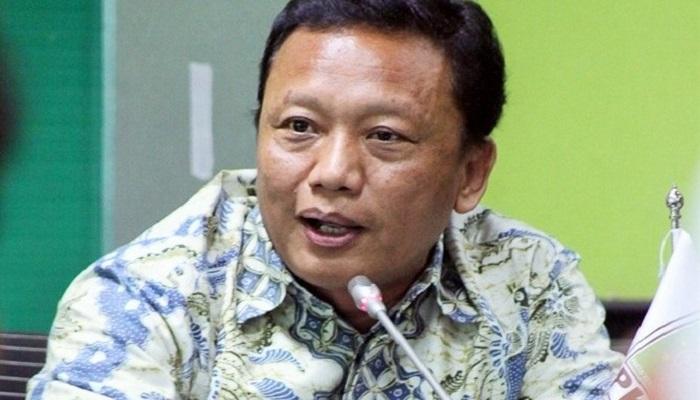 dubes saudi, syaiful bahri anshori, osamah muhammad al suaibi, politik indonesia, nusantaranews