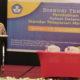Direktur Pembinaan Pendidikan Keaksaraan dan Kesetaraan (Direktur Bindiktara) Kementerian Pendidikan dan Kebudayaan (Kemendikbud), Abdul Kahar. (FOTO: Dok. Kemendikbud)