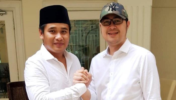 Era Milenial Menguat, Bayu Airlangga-Gus Abid Dinilai Punya Kans di Pilwali Surabaya