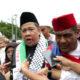 fahri hamzah, polling fahri hamzah, pidato prabowo, reuni 212, muslim indonesia, nusantaranews