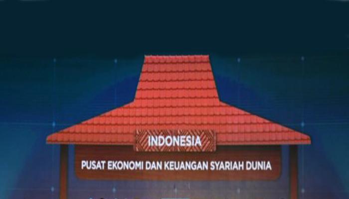 Festifal Ekonomi Syariah Indonesia alias ISEF. (FOTO: NUSANTARANEWS.CO)