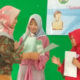 Himpunan Mahasiswa Prodi (HMP) Pendidikan Guru Madrasah Ibtidaiyah (PGMI) STAINU Temanggung, Jawa Tengah menggelar Lomba Baca Puisi Tingkat MI/SD Se Kabupaten Temanggung dan Magelang, Sabtu (23/12/2018). (FOTO: NUSANTARANEWS.CO/Andrian Gandi)Himpunan Mahasiswa Prodi (HMP) Pendidikan Guru Madrasah Ibtidaiyah (PGMI) STAINU Temanggung, Jawa Tengah menggelar Lomba Baca Puisi Tingkat MI/SD Se Kabupaten Temanggung dan Magelang, Sabtu (23/12/2018). (FOTO: NUSANTARANEWS.CO/Andrian Gandi)