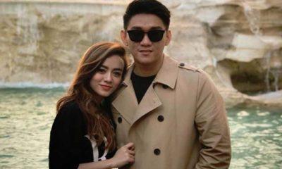Ifan Seventeen Bersama Sang Istri Dylan Sahara (Foto Dok. Ifan NUSANTARANEWS.CO)