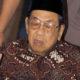 KH Abdurrahman Wahid alias Gus Dur. (FOTO: Dok. AFP)