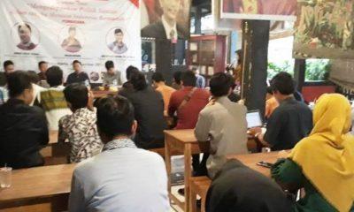kpu diy, ahmad shidqi, pemilih gila, kotak suara kardus, politik indonesia, pemilu 2018, tahun politik, nusantaranews