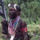 Kelompok Separatis Faksi OPM di Papua (Foto Istimewa)