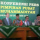 Ketua Umum Muhammadiyah Haedar Nashir Bersama Dubes Cina (Foto Istimewa)