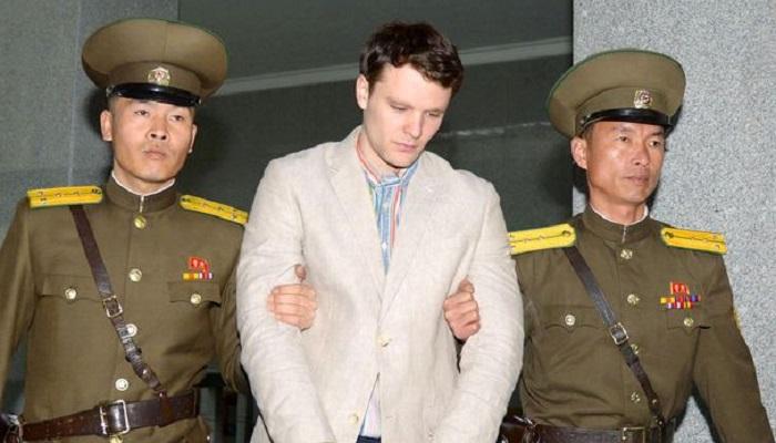 otto warmbier, mahasiswa as, hakim as, korea utara, nusantaranews, kekebalan diplomatik