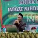 Latihan Kader Lanjutan Fatayat NU (Foto Dok Nusantaranews)