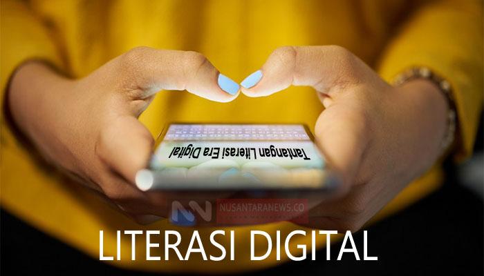 Literasi era Digital (Ilustrasi/Foto: findit.com)
