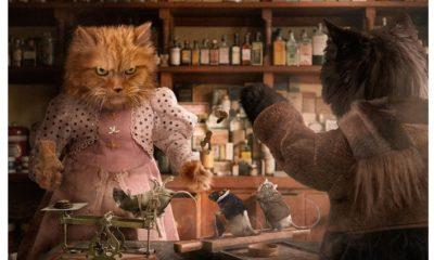 Lukisan tentang Kucing dan Tikus. (Cat Digital Art - Cat And Mouse by Karen Alsop/Foto: Fine Art America)