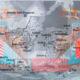 Masa depan Kasawan Indonesia adalah pertarungan memberebutkan hegemoni ekonomi dan militer antara cina dengan AS. (Ilustrasi: NUSANTARANEWS.CO)