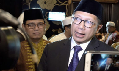 Menteri Agama RI Lukman Hakim Saifuddin. (FOTO: DOk. Kemenag)