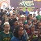 Muktamar Sastra 2018 di Pondok Pesantren Salfiyah Syafi'iyah Situbondo. (FOTO: Istimewa)