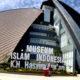 Museum Islam Indonesia Hasyim As'ari. (FOTO: DOk. ngopibareng)