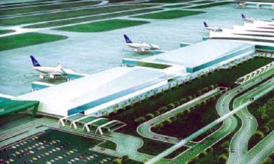 bandara kulonprogo, nyia, pembangunan nyia, operaisonal nyia, bandara baru jogja, luhut panjaitan, nusantaranews