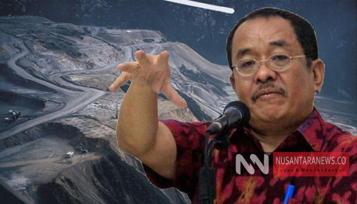 Pemecatan Said Didu Diduga Karena Ia Kritisi Freeport dan Utang BUMN (Foto Ilustrasi Dok. NUSANTARANEWS.CO)