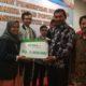 Direktorat Pendidikan Tinggi Keagamaan Islam Ditjen Pendidikan Islam Kementerian Agama mengumumkan para juara Kompetisi Karya Tulis Mahasiswa (KKTM) Perguruan Tinggi Keagamaan Islam (PTKI) Tingkat Nasional Tahun 2018. (FOTO: Dok. Kemenag)