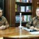 Pertemuan SBY dan Prabowo (Foto Istimewa)