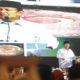 Capres nomor urut 02, Prabowo Subianto sambutan di acara peringatan Hari Disabilitas Internasional di Hotel Grand Sahid Jaya, Jakarta, Rabu (5/12). (FOTO: Istimewa)