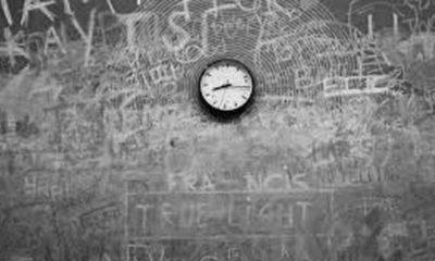 Rahasia Waktu. (Ilustrasi)