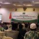 Lembaga Pendidikan Ma'arif Nahdlatul Ulama (LP Ma'arif NU) Wilayah Jawa Tengah menggelar Rapat Koordonasi dan Persiapan Pergamanas II tahun 2019 di Hotel Muria Semarang, Kamis (13/12/2018). (FOTO: Hamidulloh Ibda)