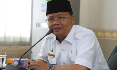 gubernur bengkulu, rohidin mersyah, ridwan mukti, nusantaranews