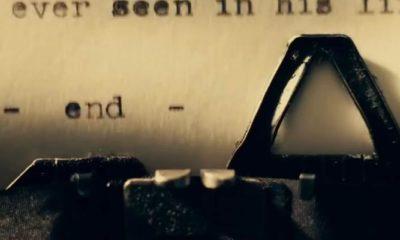 Aku Hanya Ingin Menuntaskan Kisah Kita dalam Buku Ini, Tak Ada Harap Apa-apa. (Ilustrasi: Science Film The Words)