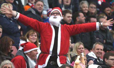 26 desember, boxing day, hari pekerja inggris, perayaan natal inggris, hari libur inggris, hari boxing, britania raya, masyarakat inggris, hari hiburan inggris, perayaan boxing day, nusantaranews, libur natal, tradisi boxing day, tradisi sepakbola inggris